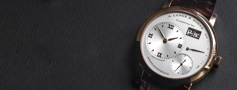 c6ff82f850 A.ランゲ&ゾーネ - メンズ・レディース高級腕時計の新品・中古品販売 ...