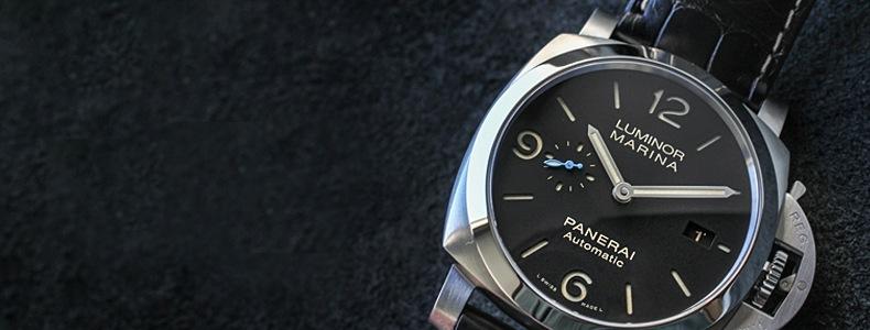 e4145edc81 オフィチーネ パネライの時計一覧|新品・中古販売は「名古屋 栄 MONTAGNE モンテーヌ」