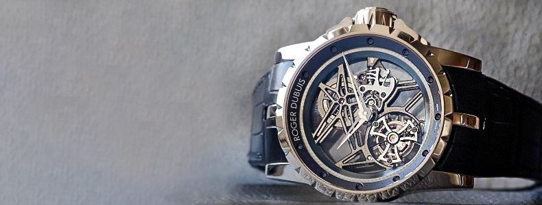 5decad6735 ロジェデュブイ - メンズ・レディース高級腕時計の新品・中古品販売 ...