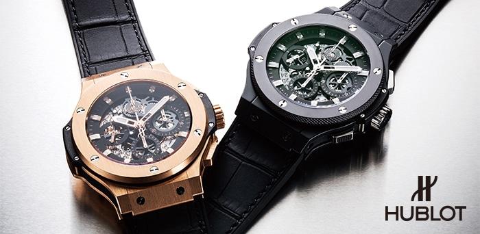 new style 1b482 ca51b ウブロ - メンズ・レディース高級腕時計の新品・中古品販売 ...
