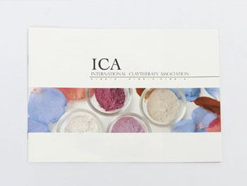 ICA協会パンフレット