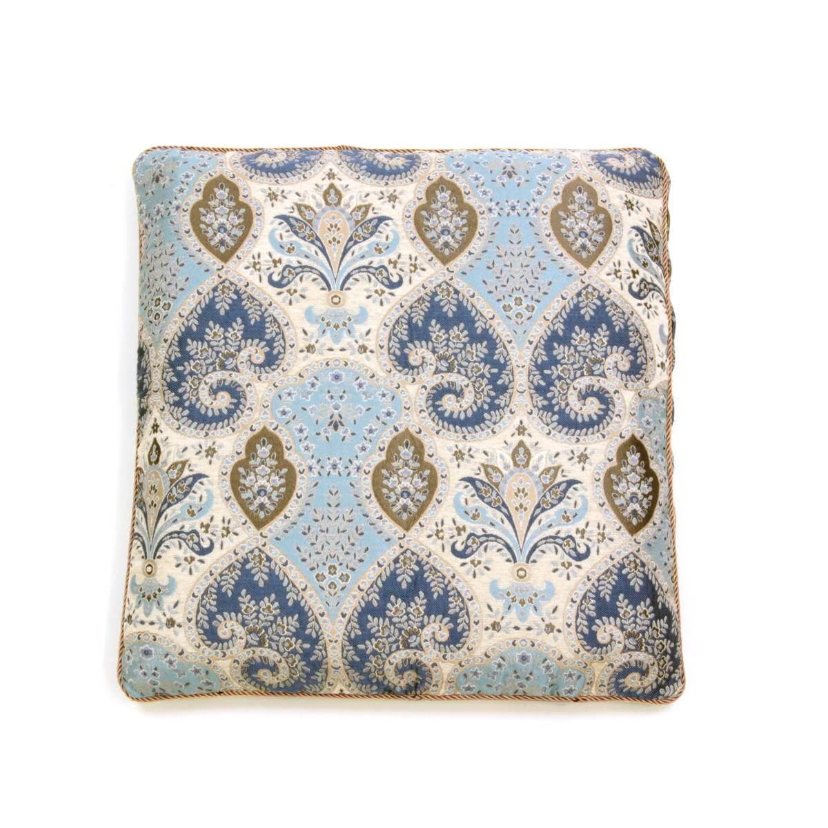 アルヴァ シリーズの座布団カバーは一般的な銘仙判サイズ用です。