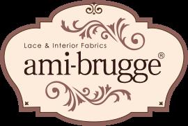 Lace & Interior Fabrics ami-brugge