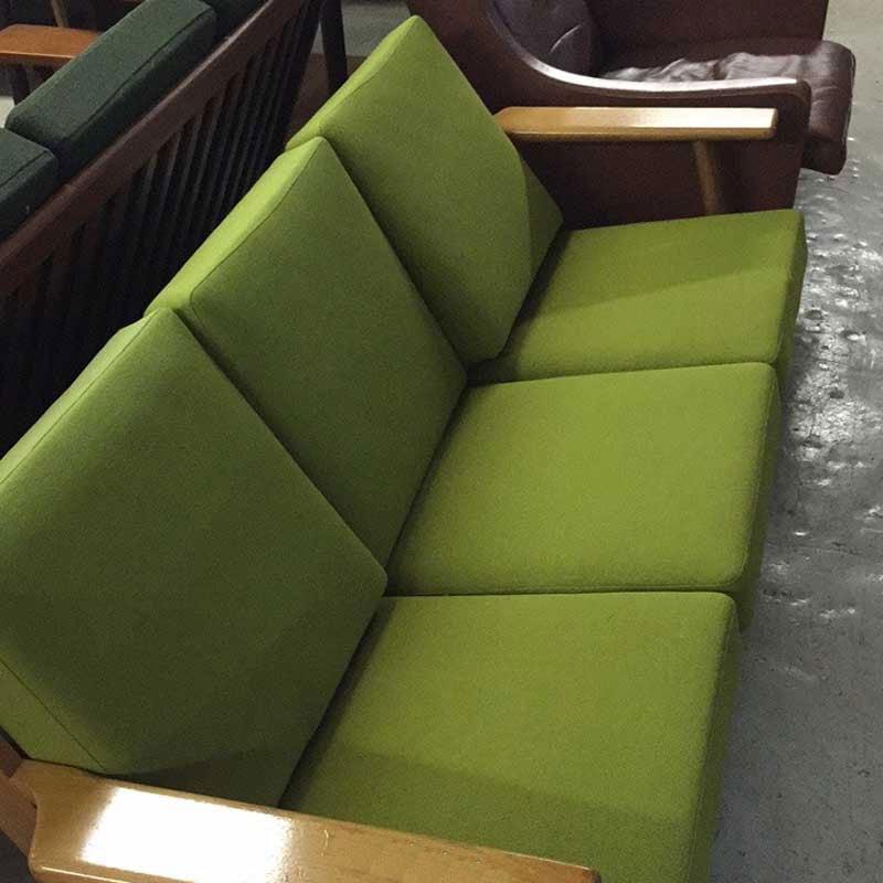 北欧ヴィンテージ家具 GE290 sofa
