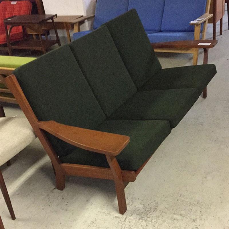 北欧ヴィンテージ家具 GE330 sofa