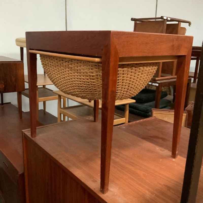 北欧ヴィンテージ家具 Sewing table