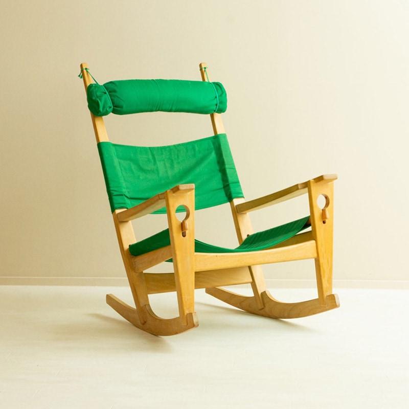 北欧ヴィンテージ家具 GE673 Chair