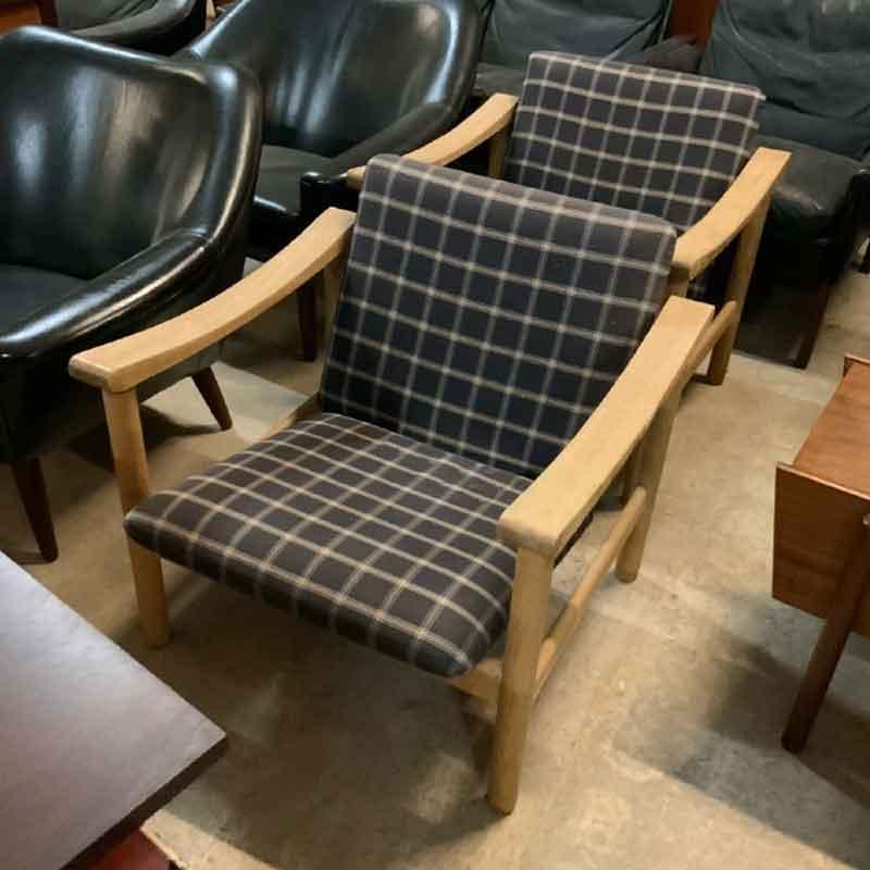 北欧ヴィンテージ家具 GE280 Chair