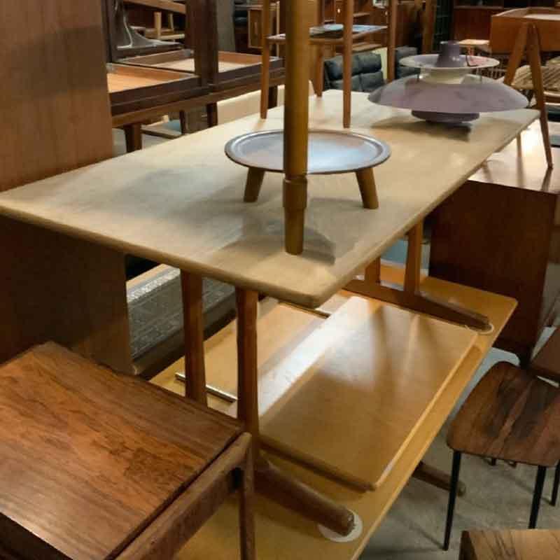 北欧ヴィンテージ家具 Shaker table