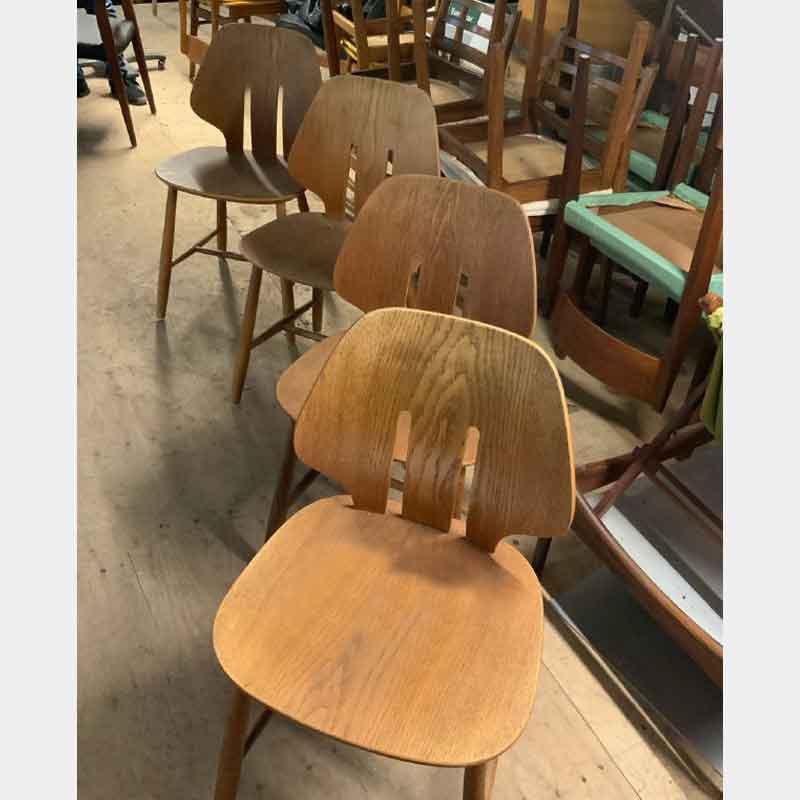 北欧ヴィンテージ家具 J67 Chair