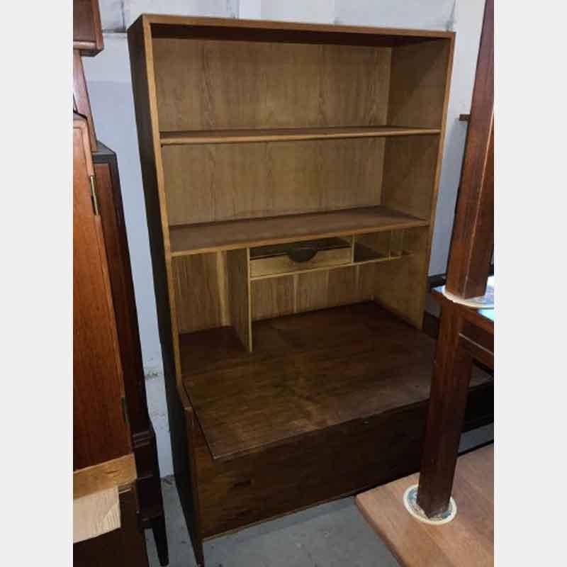 北欧ヴィンテージ家具 RY Writing Cabinet