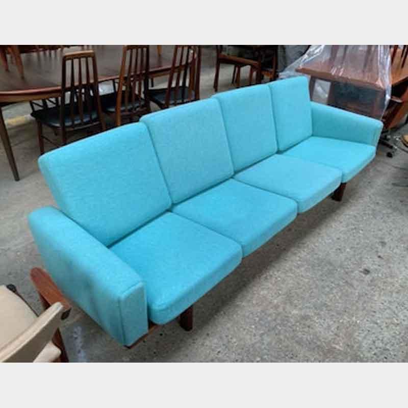 北欧ヴィンテージ家具 GE236 sofa