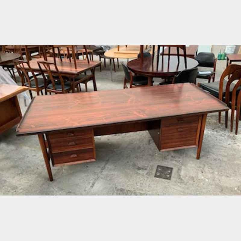 北欧ヴィンテージ家具 Model207 Desk