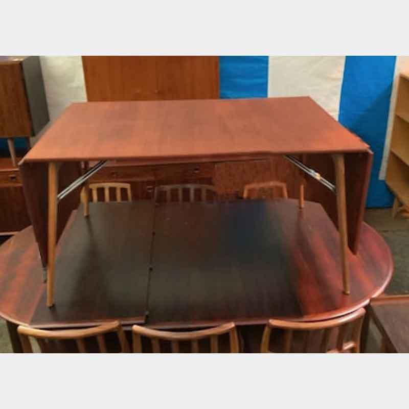 北欧ヴィンテージ家具 Model162 table