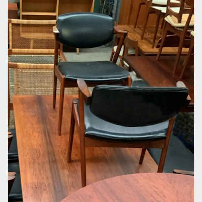 北欧ヴィンテージ家具 No.42 Chair