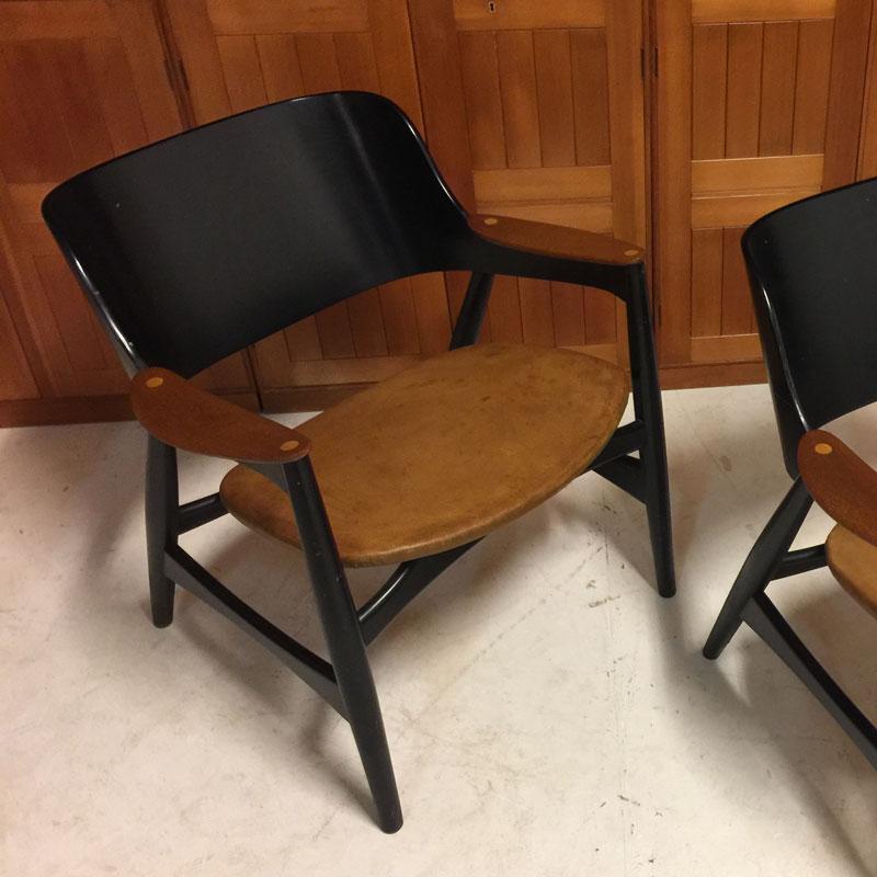 北欧ヴィンテージ家具 Arm Chair