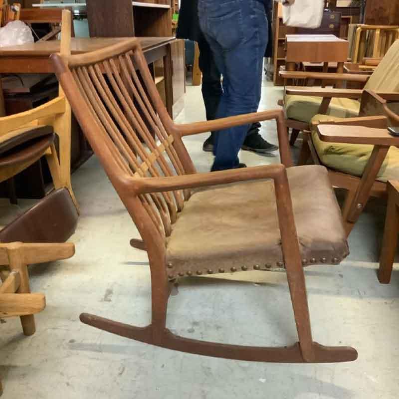 北欧ヴィンテージ家具 ML-33 Chair