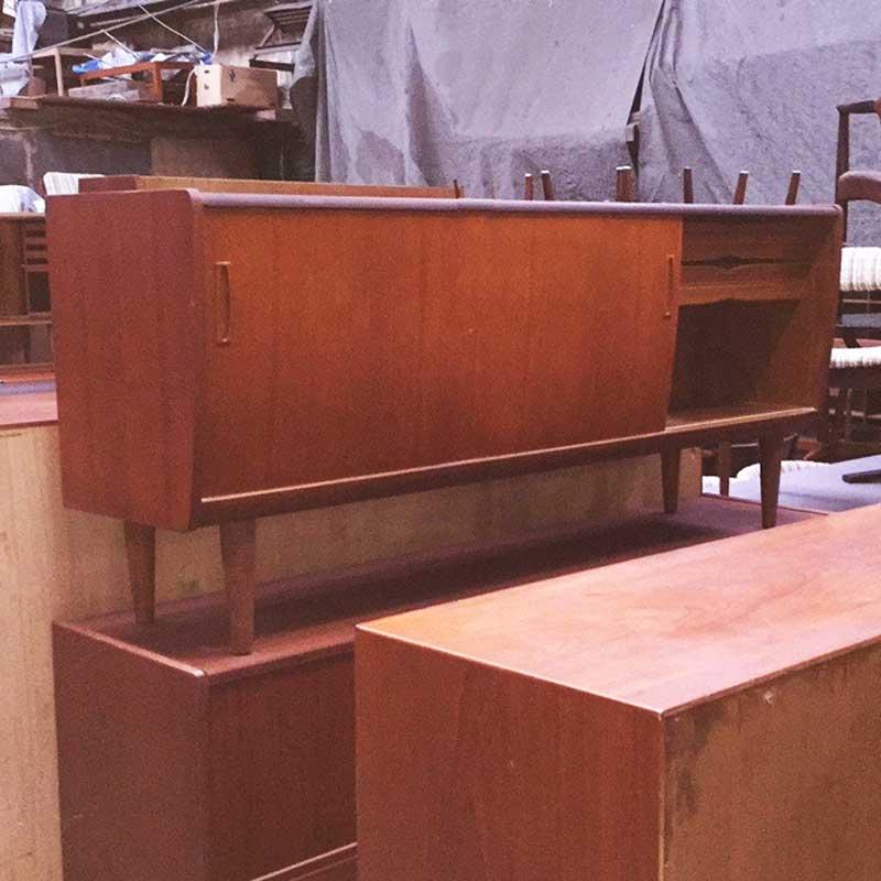 北欧ヴィンテージ家具 Sideboard