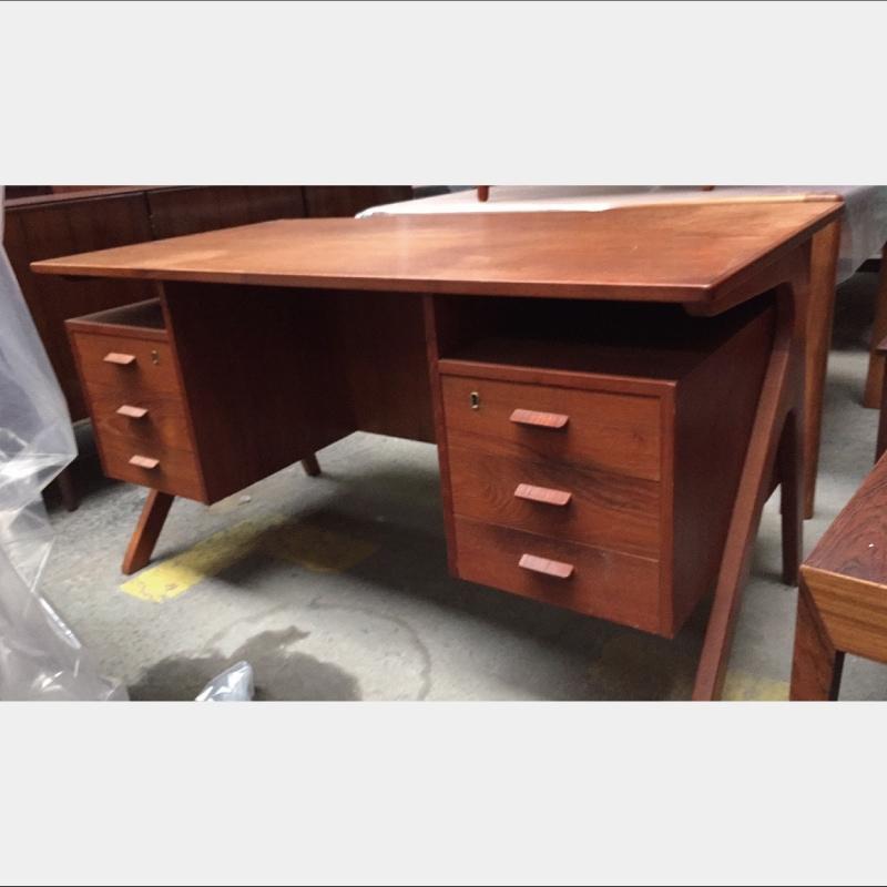 北欧ヴィンテージ家具 Desk