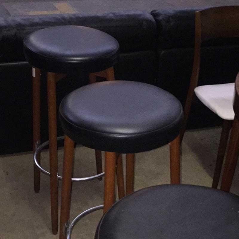 北欧ヴィンテージ家具 High Chair