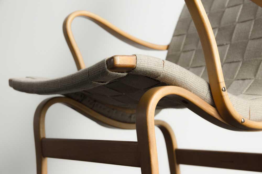 bruno mattosson eva chair