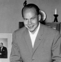アルネ・ホフマン・オルセン