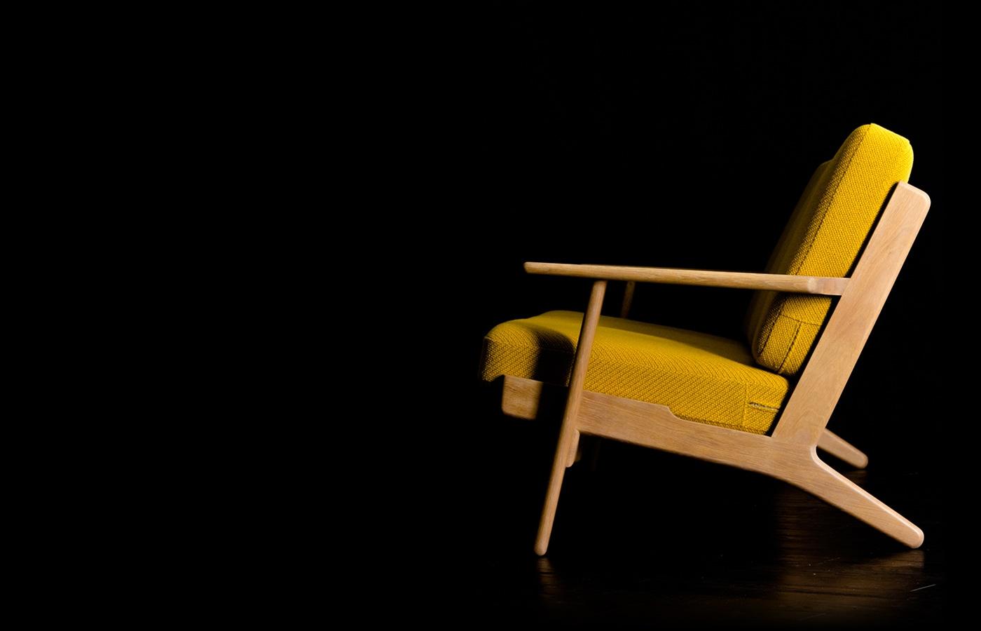 GE290 3 seaters sofa