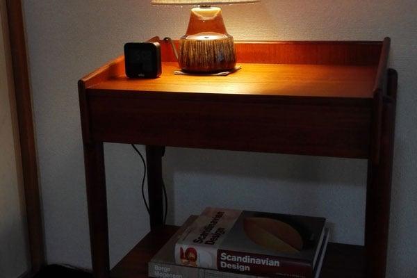 北欧ビンテージ家具 Small Chest