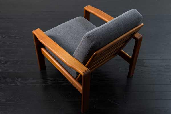 北欧ビンテージ家具 Easy Chair
