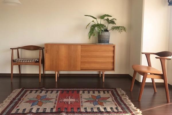 北欧ビンテージ家具 Sideboard
