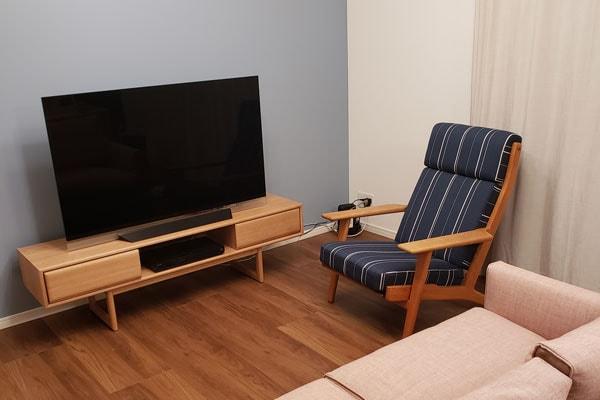 北欧ヴィンテージ家具 GE290A
