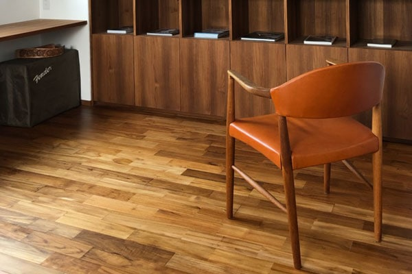 北欧ヴィンテージ家具 カート・オルセン #223アームチェア