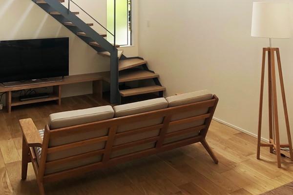 北欧ヴィンテージ家具 GE290 ハンス・J・ウェグナー
