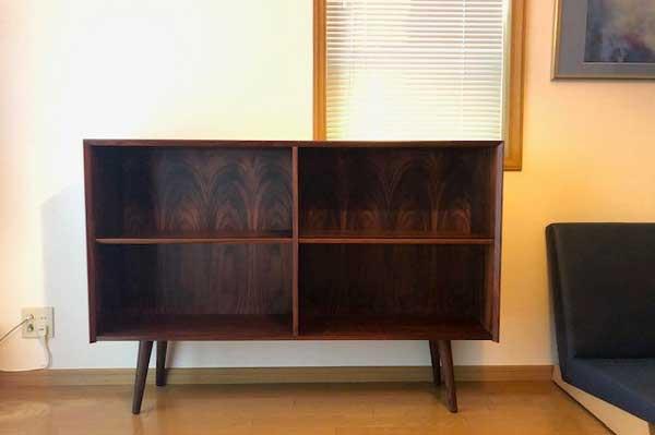 北欧ビンテージ家具 Shelf