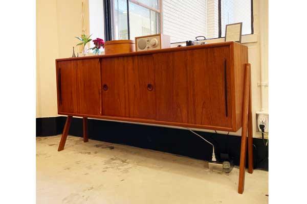 北欧ビンテージ家具 サイドボード