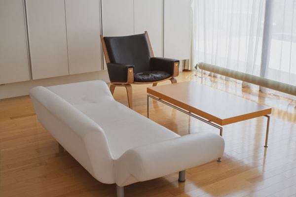 北欧ビンテージ家具 ソファ