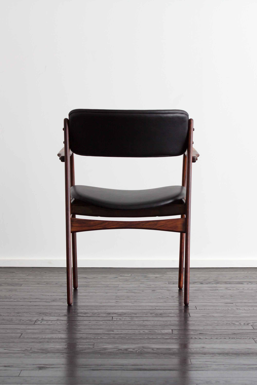 Model49 Chair by Erik Buch