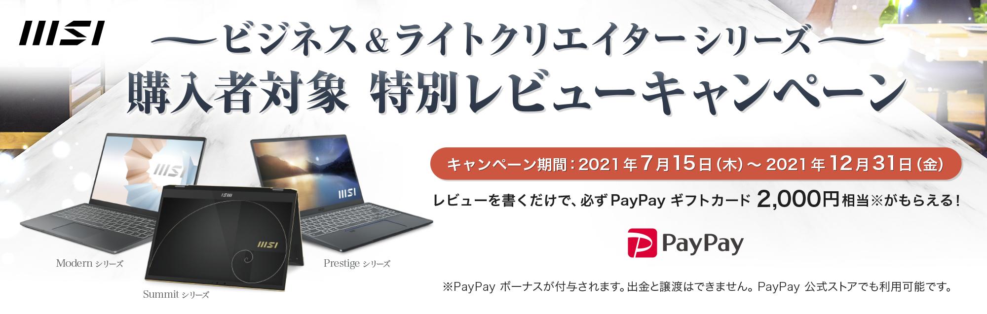 特別レビューPyaPayギフトカードキャンペーン