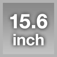 15.6inch