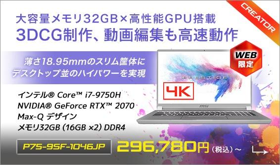 P75-9SF-1046JP