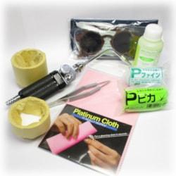 プラチナ関連工具