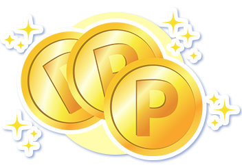 POINTメダル