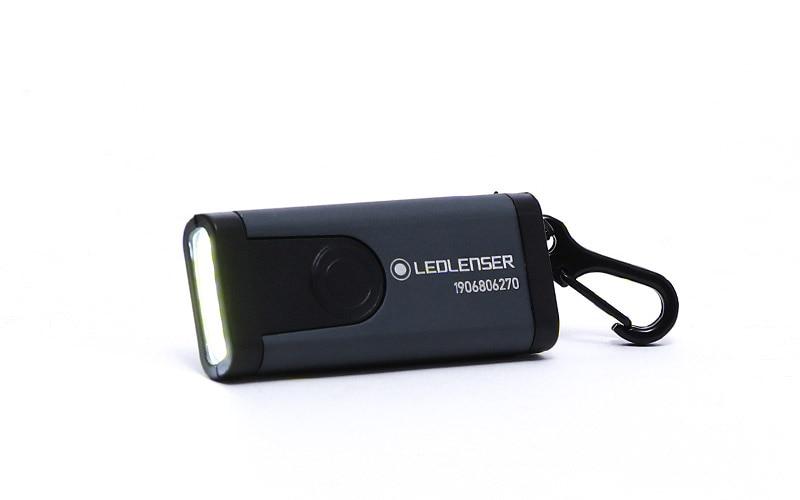 Ledlenser充電式キーライトの画像