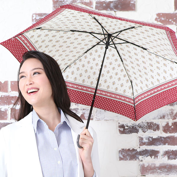 雨傘・日傘