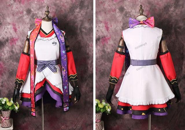 激安コスチューム専門店でアニメのコスプレ衣装をお求めなら