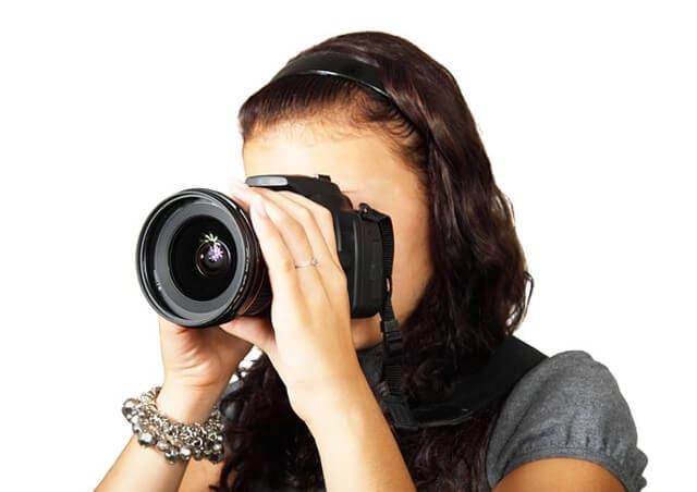 人物を上手に撮影するためのポイント