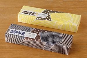 珈琲羊羹 (IFNi ROASTING & CO. )