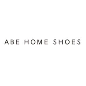 abehomeshoesロゴ
