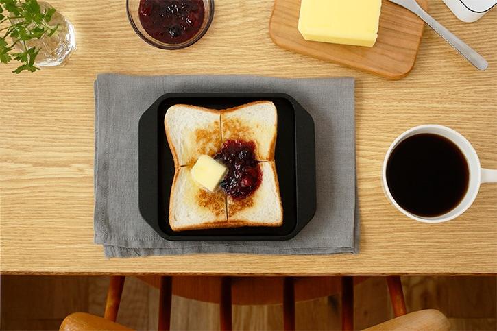スミトースター/Sumi Toaster (あやせものづくり研究会)