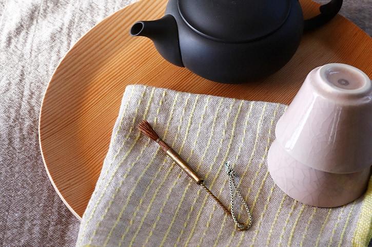 茶漉し箒 (東屋)